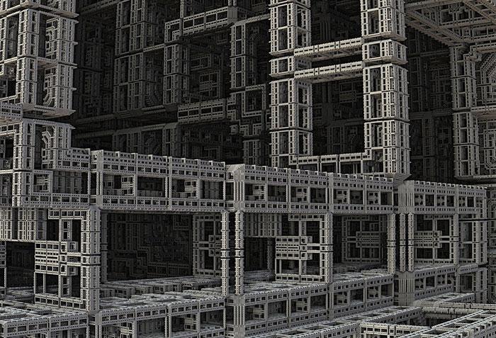 Gráficos em 3D